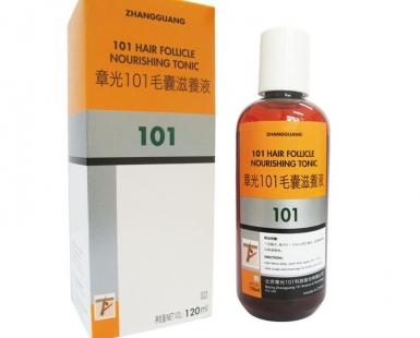 Hair Follicle Nourishing Tonic
